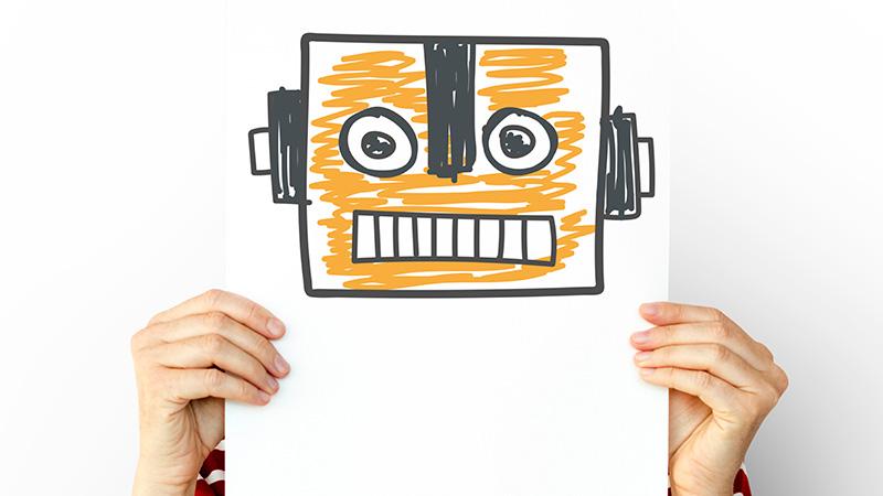 Tipo-de-buyer-persona-retrato-robot